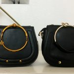 Chloe Nile Bracelet Handbag Knockoffs