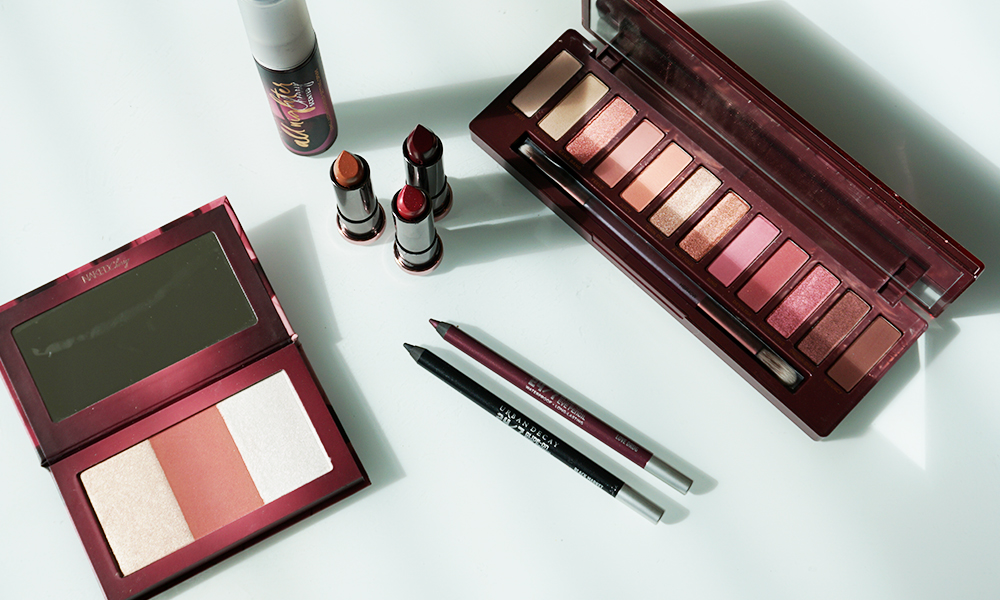 Free shipping and returns on Urban Decay Naked Cherry