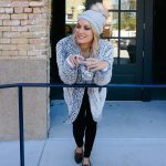 The Coziest Fall Outfit from Walmart