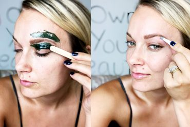 waxing vs tweezing tips and who should do it